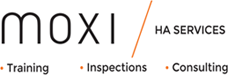 MOXI HA Services logo